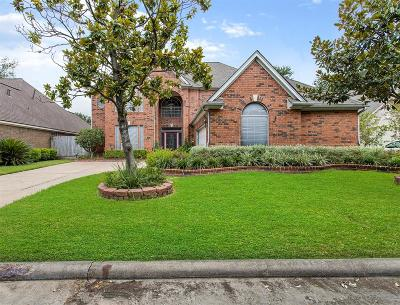 Houston Single Family Home For Sale: 1307 W Forest Drive
