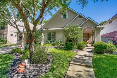 Missouri City Single Family Home For Sale: 10315 Feldman Falls
