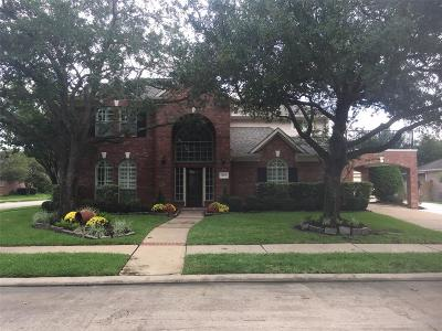 Single Family Home For Sale: 5606 Peninsula Park Drive