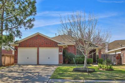 Single Family Home For Sale: 6831 Catarina Circle