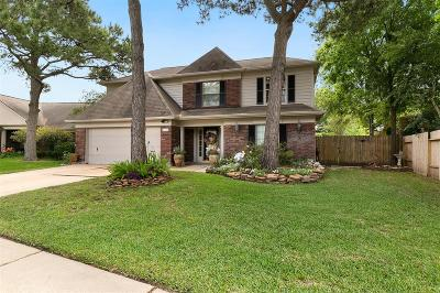 Single Family Home For Sale: 5610 Haven Point Drive