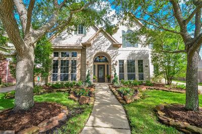 Katy Single Family Home For Sale: 3206 Trotwood Lane