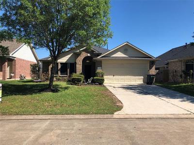 Pinehurst Single Family Home For Sale: 32102 Decker Oaks Drive