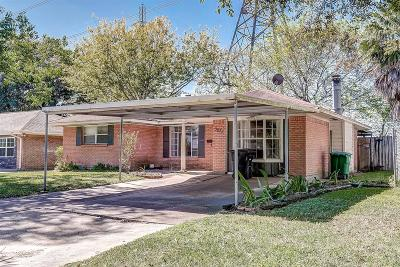 Shepherd Forest, Shepherd Forest 1, Shepherd Forest 2, Shepherd Forest 3 Single Family Home For Sale: 3023 Guese Road