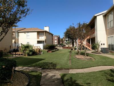 Galveston Rental For Rent: 3506 Cove View Boulevard #1321