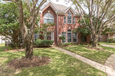 Sugar Land Single Family Home For Sale: 7007 Edenbrook Court
