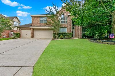 The Woodlands Single Family Home For Sale: 23 Weeping Spruce Place