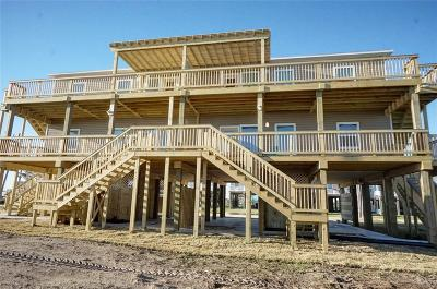 Surfside Beach Condo/Townhouse For Sale: 124 B Howard