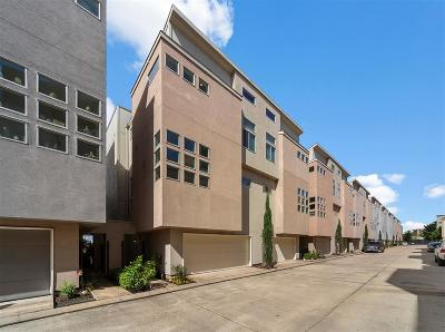 Condo/Townhouse For Sale: 2344 Sperber Lane