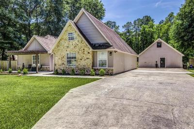 Porter Single Family Home For Sale: 19350 Serpenteer Drive