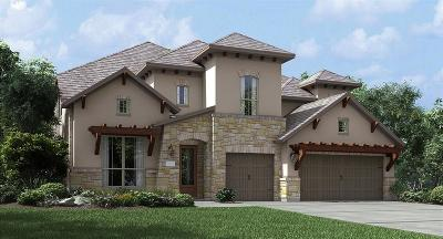 Richmond Single Family Home For Sale: 11611 Palliser Place
