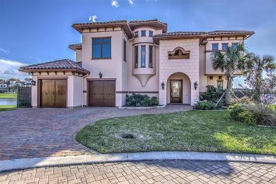Single Family Home For Sale: 12357 Bella Vita Drive