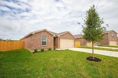 Humble Single Family Home For Sale: 10927 Spring Brook Pass Drive