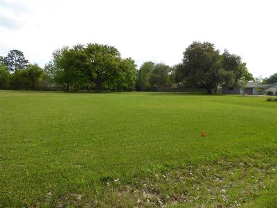Cypress Residential Lots & Land For Sale: 11391a S Kolbe Circle