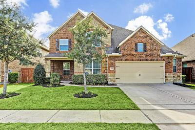 Cypress Single Family Home For Sale: 19723 Hubbard Creek Court