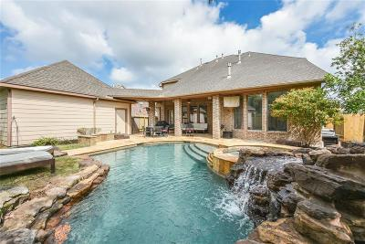 Pearland Single Family Home For Sale: 12404 Page Crest Lane