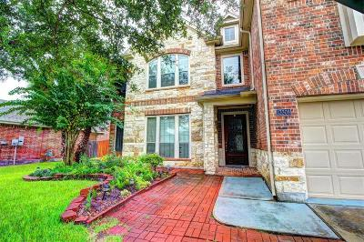 Pearland Single Family Home For Sale: 13308 Ravenlake Drive