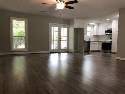 Huffman Single Family Home For Sale: 25835 Water Ridge Drive