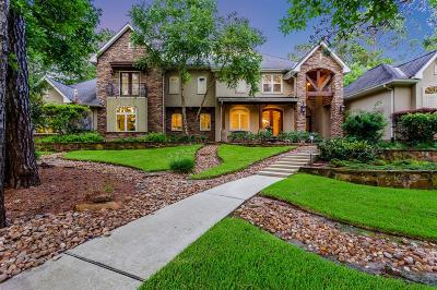 Magnolia Single Family Home For Sale: 28232 Emerald Oaks