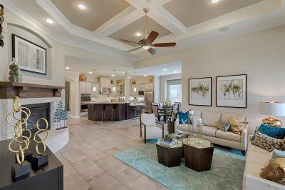 Missouri City Single Family Home For Sale: 10619 Lantana Pass