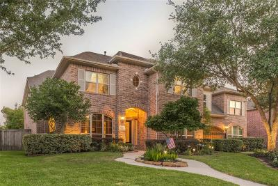 Kingwood Single Family Home For Sale: 1315 Regal Shores Court