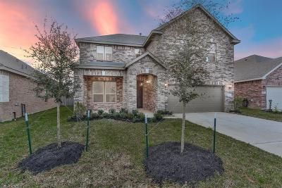 Katy Single Family Home For Sale: 1506 Wheatley Hill Lane