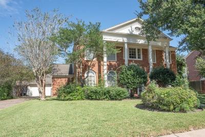 Houston Single Family Home For Sale: 14511 Juniper Forest Lane