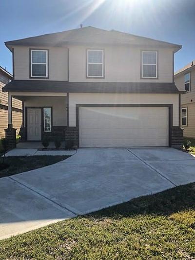 Katy Single Family Home For Sale: 18627 Dingo Stream Lane