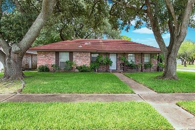 Deer Park Single Family Home For Sale: 1602 Park Avenue