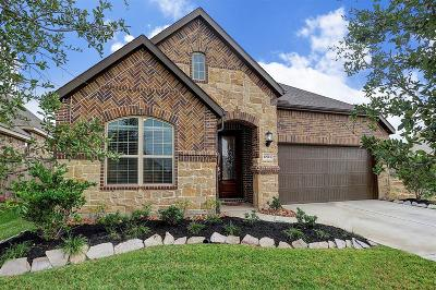 Cypress Single Family Home For Sale: 10523 Paula Bluff Lane