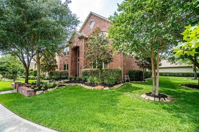 Cypress Single Family Home For Sale: 18602 Juniors Map Court
