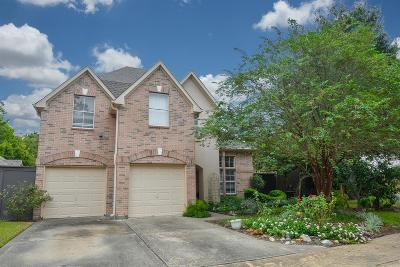 Houston Single Family Home For Sale: 7618 Brae Acres Court