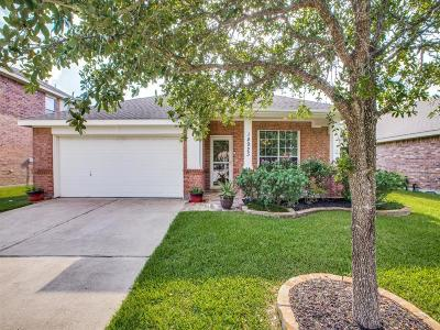 Cypress Single Family Home For Sale: 14923 Stablewood Downs Lane