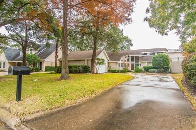 Houston Single Family Home For Sale: 9147 Penn Manor Court
