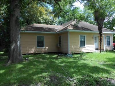 Dayton Single Family Home For Sale: 306 Seacamp Street