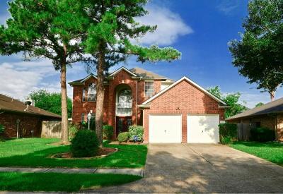 Single Family Home For Sale: 7023 Jasmine Trail