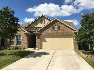 Katy Single Family Home For Sale: 28318 Rollingwood North Loop