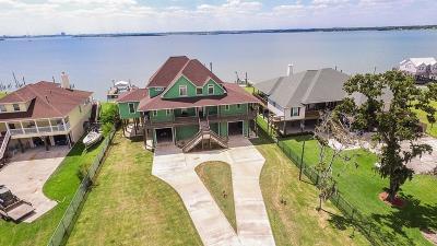 Baytown Single Family Home For Sale: 468 S Burnett Drive