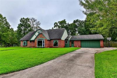 La Porte Single Family Home For Sale: 807 Oak Leaf Street