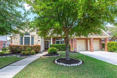 Katy Single Family Home For Sale: 26606 Boulder Cove Court