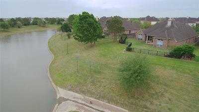 Pearland Single Family Home For Sale: 12517 Stoney Creek Drive