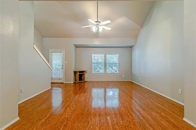 Houston Single Family Home For Sale: 1131 W 24th Street #C
