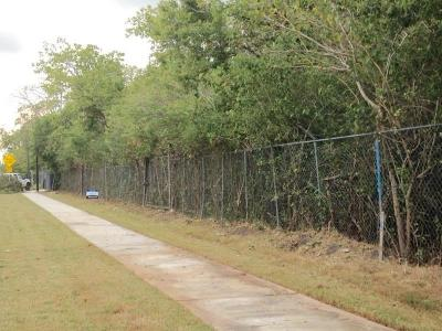 Houston Residential Lots & Land For Sale: 4825 Allison Road