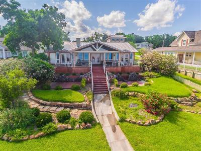 San Jacinto County Single Family Home For Sale: 211 W Lake Circle