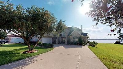 Crosby TX Single Family Home For Sale: $645,000