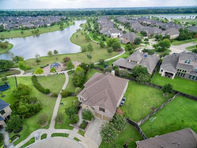 Cypress Single Family Home For Sale: 12330 Terrace Cove Lane