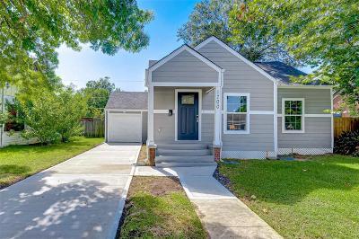 Baytown Single Family Home For Sale: 1700 Alabama Street
