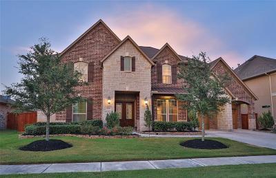 Cypress Single Family Home For Sale: 10510 Texas Redbud Court