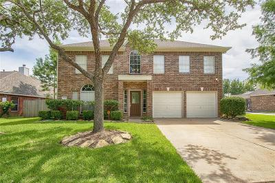 Houston TX Single Family Home For Sale: $269,900