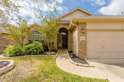 Cypress Single Family Home For Sale: 16819 Tranquility Park Drive